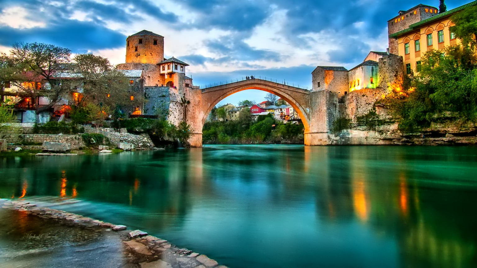 Mostar & Međugorje - Private Tour