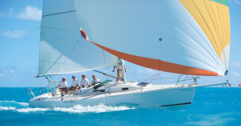 Daily Sailing